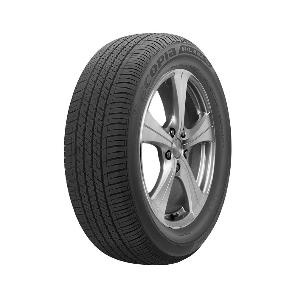 Dueler H L Alenza Plus >> ECOPIA H/L 422 PLUS 235/55R18 100H | 235/55R18 Tyres for sale in