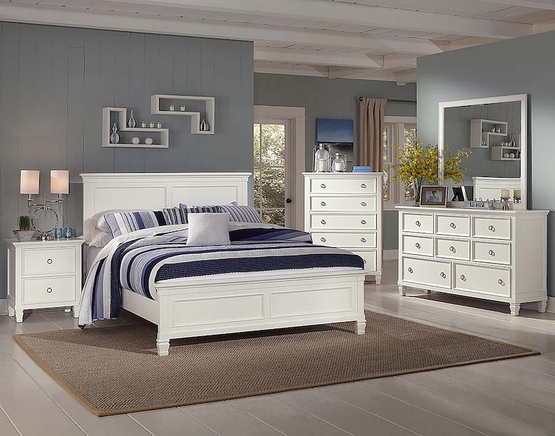Mo tamarack 4 pce bedroom suite bedroom suites for sale for Bedroom suites for sale