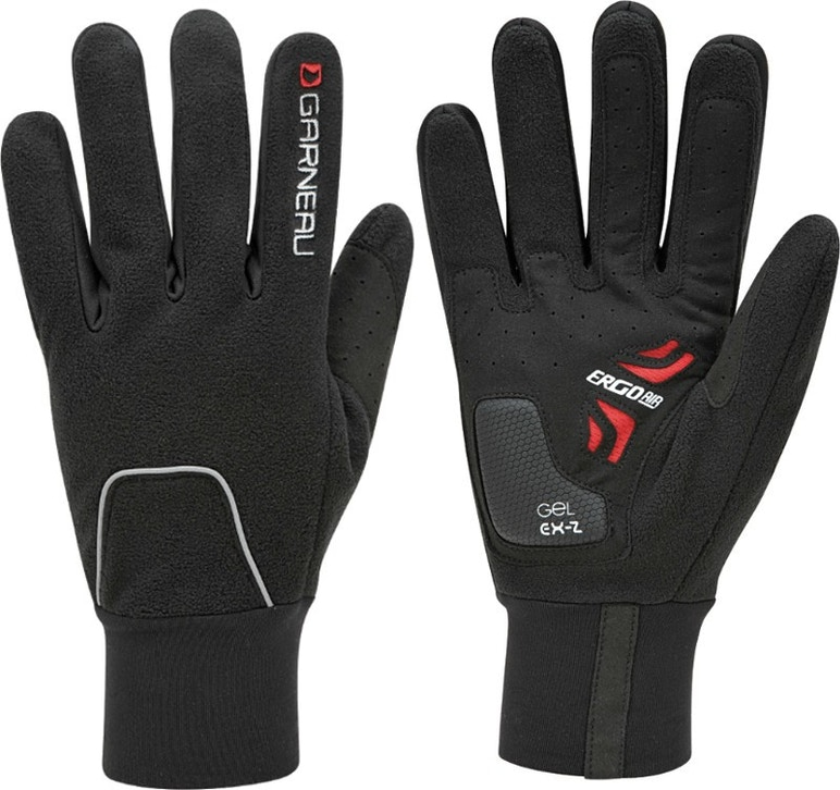 Louis Garneau Gel Ex Winter Gloves, Urban