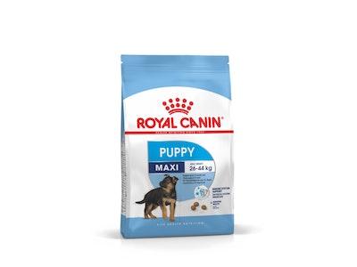 Royal Canin Health Nutrition Puppy Maxi
