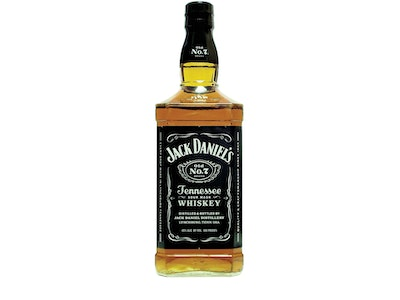 Jack Daniel's Old No. 7 Tennessee Whiskey 500mL