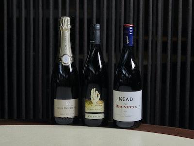 Rockpool Premium Wine Combo