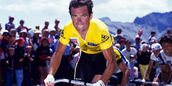 Bernard Hinault to attend Legends' Night Dinner - Tour Down Under