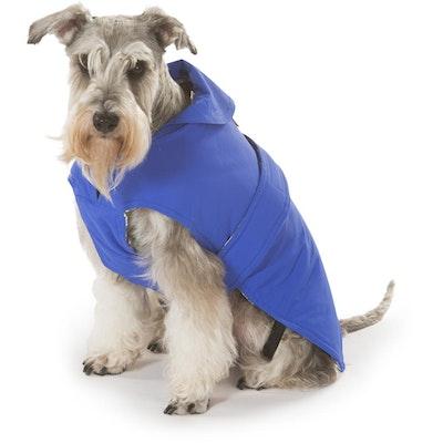 Hamish McBeth Blue Dog Coat