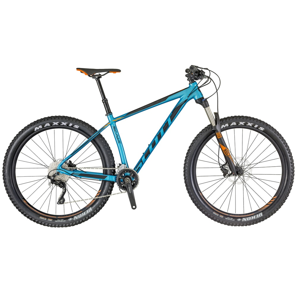 Scale 720 2018 Hardtail Mountain Bikes For Sale In Asheville