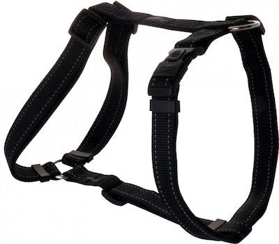 Rogz Classic Harness H Black