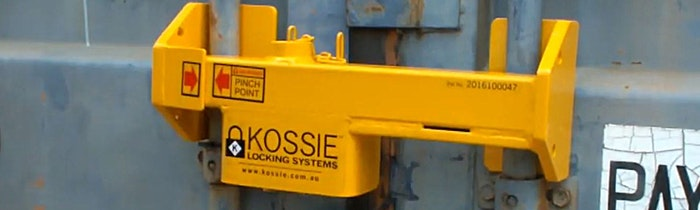 The Best Ways to Secure Your Shipping Container