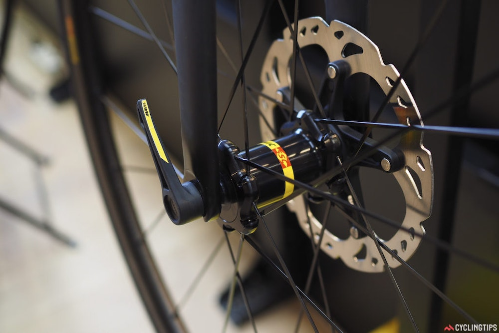 Mavic Speed Release Eurobike2016 1 1024x683