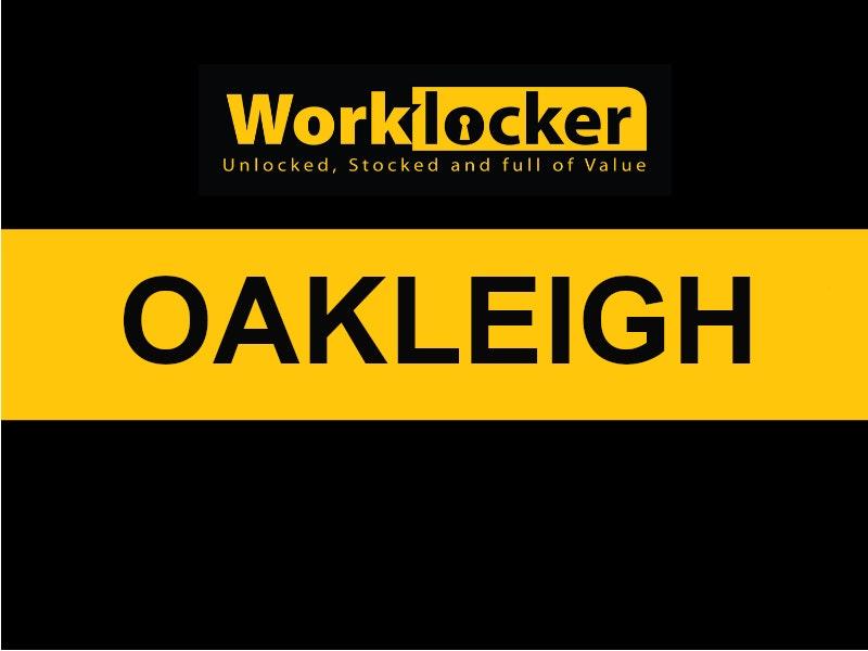 Worklocker Oakleigh