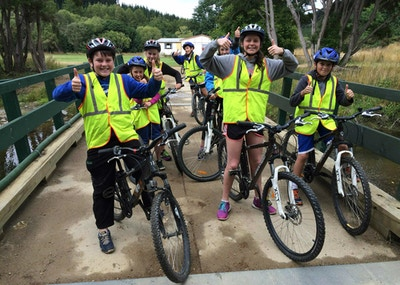 Bike School NZ