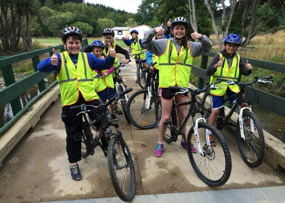 Bike School NZ
