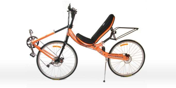 Cruzbike Recumbent Review