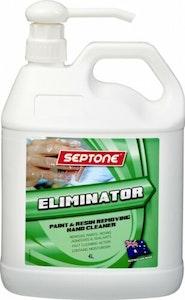 Paint Eliminator Hand Cleaner 4Lt