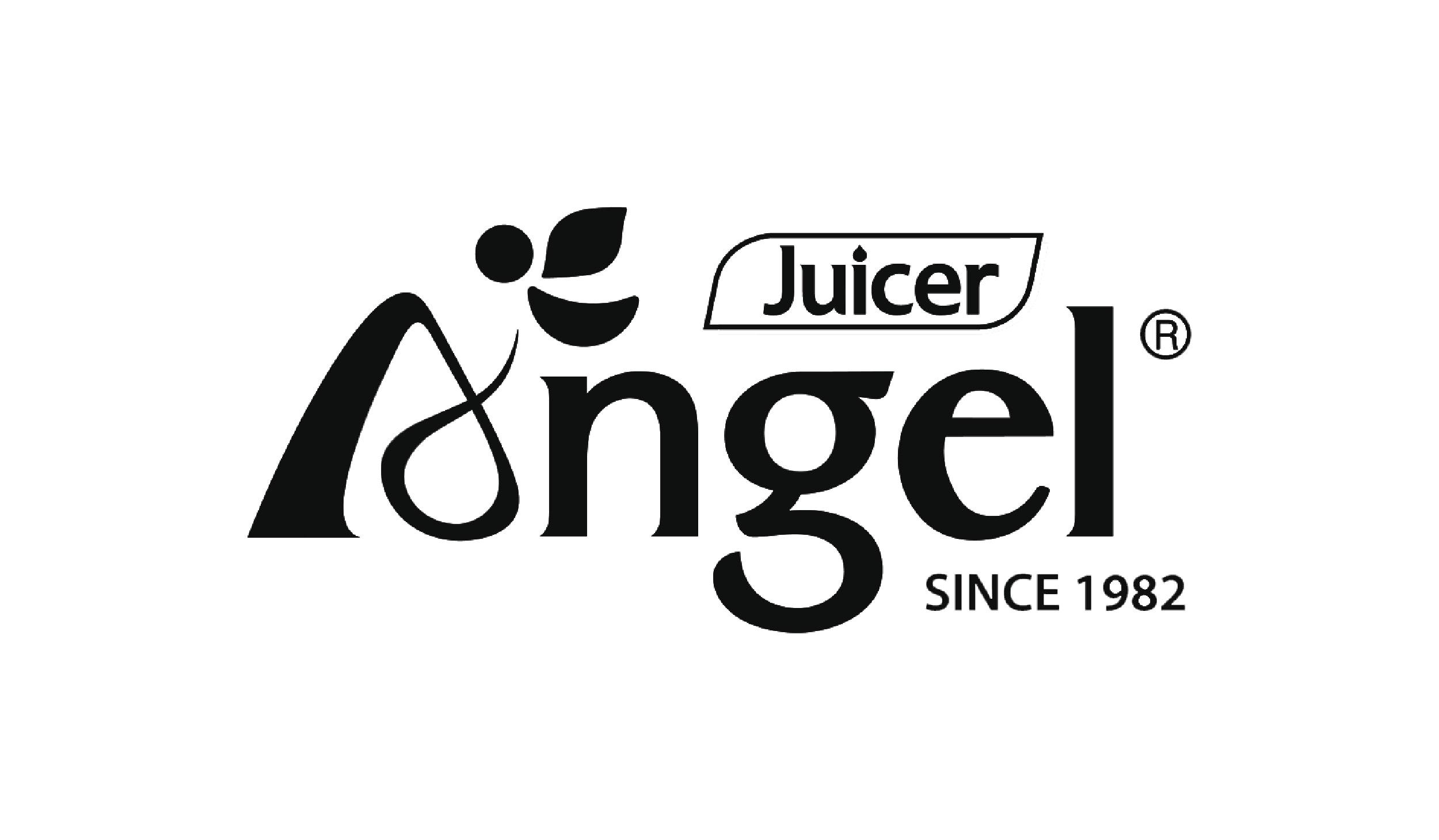 Angel Juicer logo