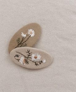 Embroidery Clip Set - Mae + Rae