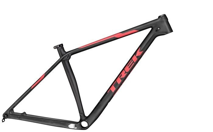display 2016 Trek Procaliber 9.9 SL Frameset