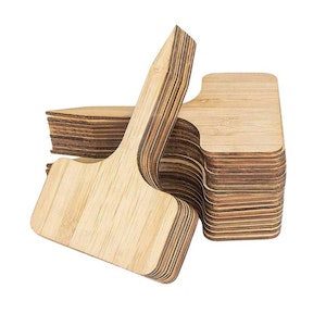 Sproutie Bamboo Plant Tags (10)