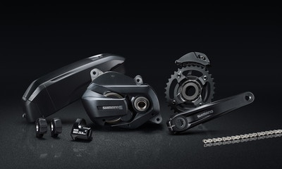 New Shimano STEPS E7000 E-bike Drive System – Ten things to Know