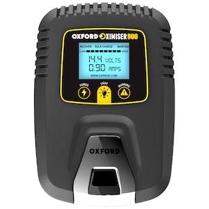 Oxford Oximiser 900 12V Battery Charger
