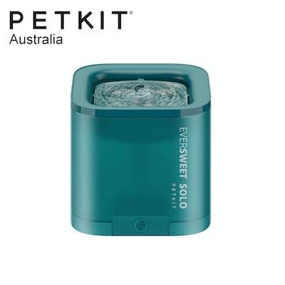 PETKIT Eversweet Solo Water Drinking Fountain - Green