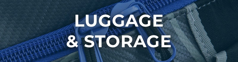 Luggage & Storage