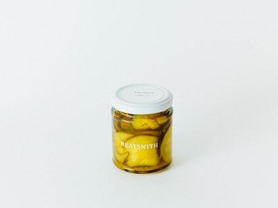 Zuni pickle