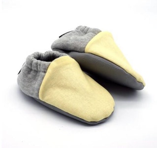 Bibbidi Bub Buttermilk Shoes