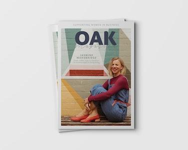 OAK Magazine Issue 6