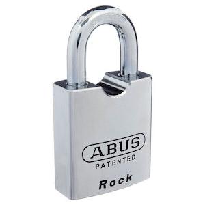 ABUS High Security Steel Padlock 'Rock' 83/60-Keyed Padlock