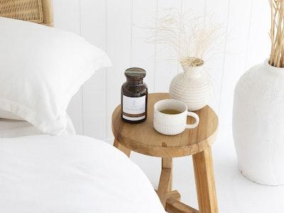 resonance tea GOODNIGHT SWEETHEART Tea Blend BioPak