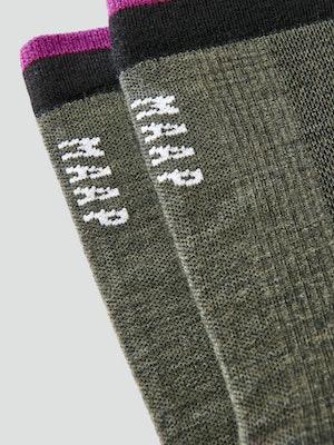 MAAP Alt_Road Merino Sock