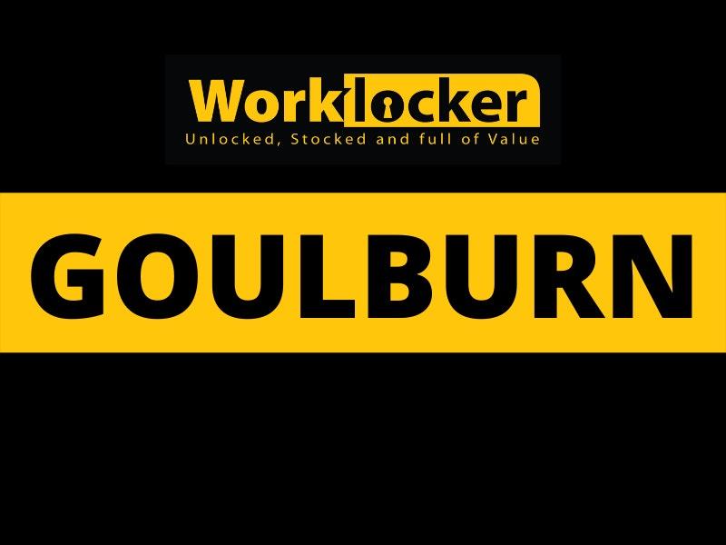 Worklocker Goulburn