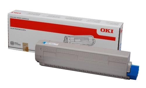 OKI Toner Cartridges