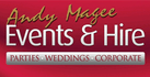 Andy Magee Events