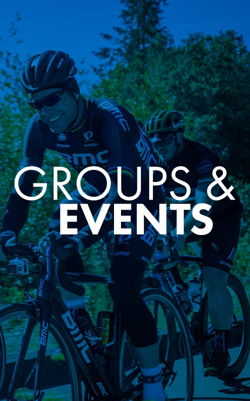 Groups and Events