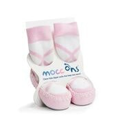 Sock Ons MOCC ONS Ballerina 12-18