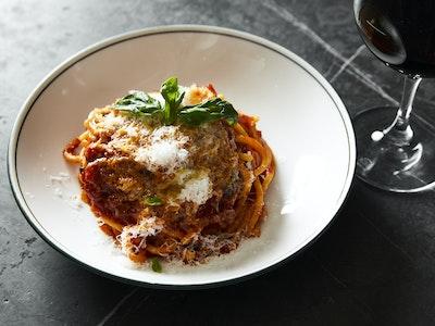 DOC Spaghetti Al Pomodoro