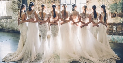 AUSTRALIAN BRIDAL FASHION WEEK 2016