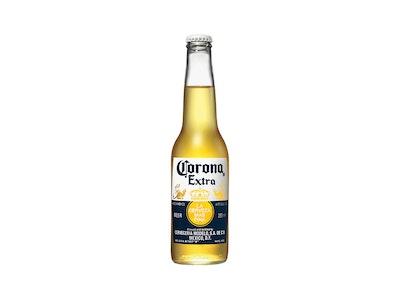 Corona Extra Bottle 355mL