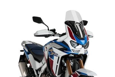Honda CRF1100L Africa Twin Adventure Sports (2020 - Onwards) Puig Sport Screen (Clear)