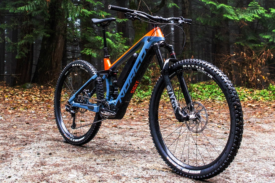 New 2020 Norco Sight VLT 29 E-MTB: What to Know
