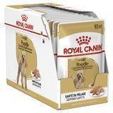 Royal Canin Wet Dog Food Poodle 12x85g