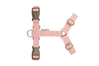 Bayu Dog Harness - Baby Pink