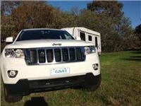 Jeep Grand Cherokee Laredo 4x4 ideal tow tug