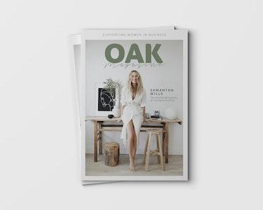 OAK Magazine Issue 7
