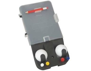 Redback Sports Universal Buggy Card Holder
