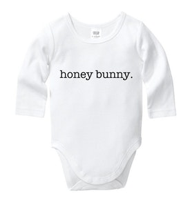 Hunny Bunny Onesie