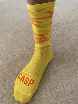 Casp Performance Cycling Sol Socks