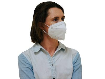 FDA Approved Bulk pack KN95 respirator 20 pack