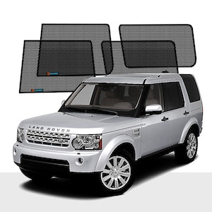 LAND ROVER Car Shade - Discovery 3/4 L319 2004-2017